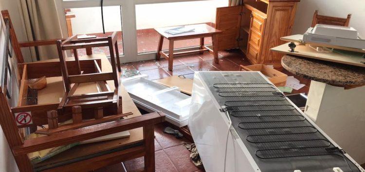 Muslimští vetřelci demolují turistické apartmány na Gran Canarii (video)