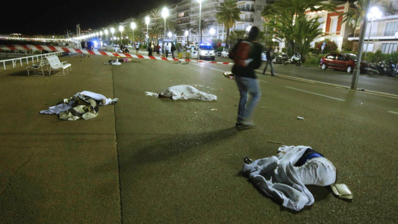 """Francie: """"Zabíjení dětí je podle proroka Mohameda oprávněné"""", prohlásil souzený terorista"""