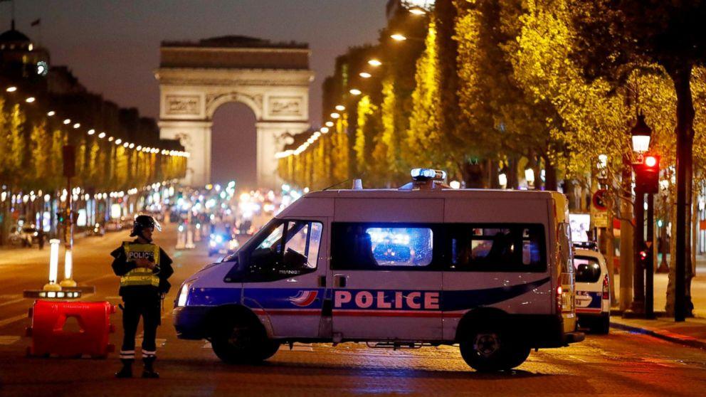 V multikulturní Francii stoupl počet vražd o 90%
