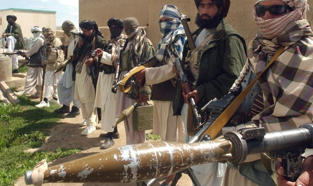 30 muslimských teroristů se učilo vyrábět bomby, vyletěli do vzduchu i s mešitou