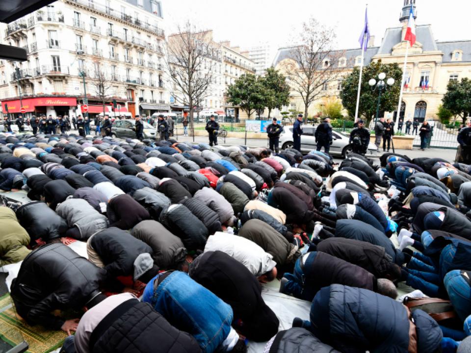 Každý muslim, který žije mezi nemuslimy, je povinen je nenávidět