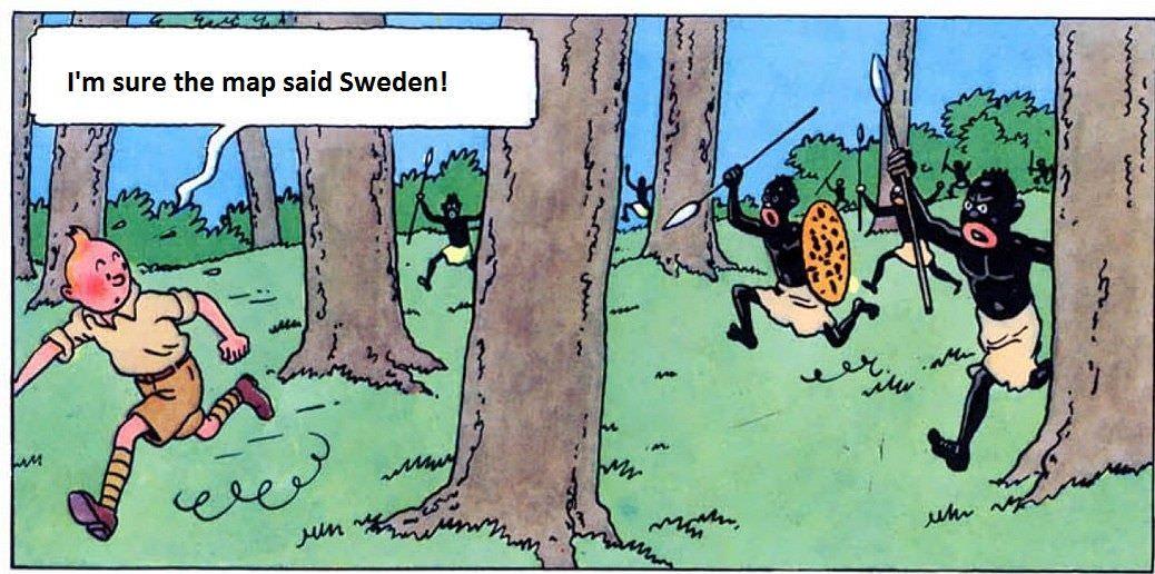 Každé druhé švédské dítě má strach, že se stane obětí zločinu