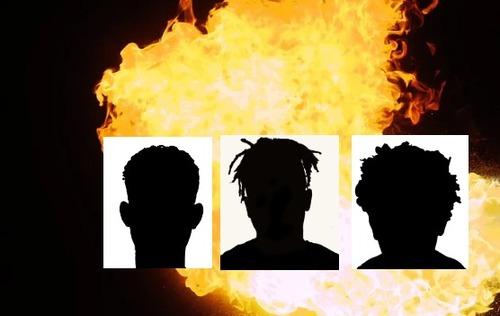 Švédsko: Muslimský gang upálil důchodkyni