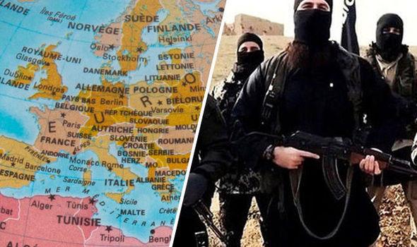 ISIS vyzval svoje vojáky k dalším útokům v Evropě