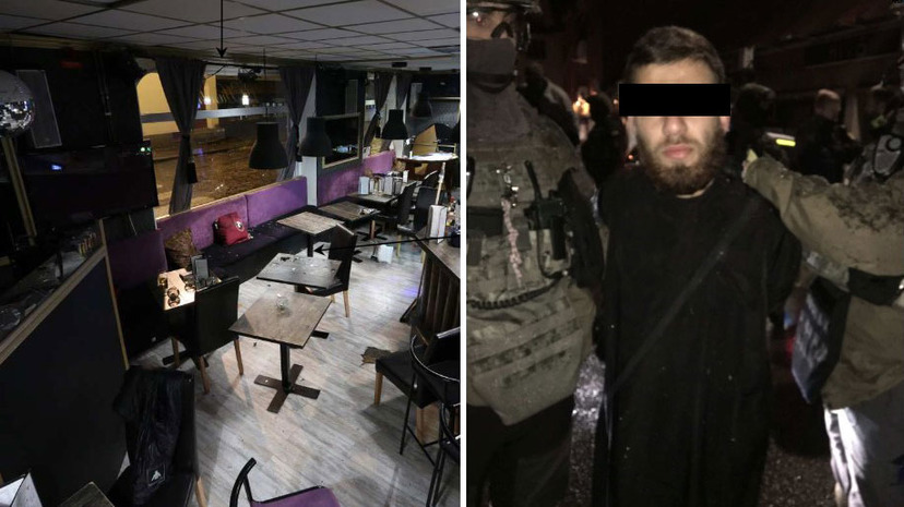 Džihádista z ISIS odešel do Švédska, nyní si v klidu žije na dávkách