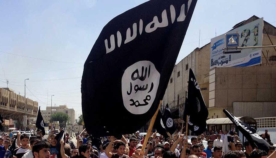 ISIS posílá v invazní vlně další své vojáky do Evropy