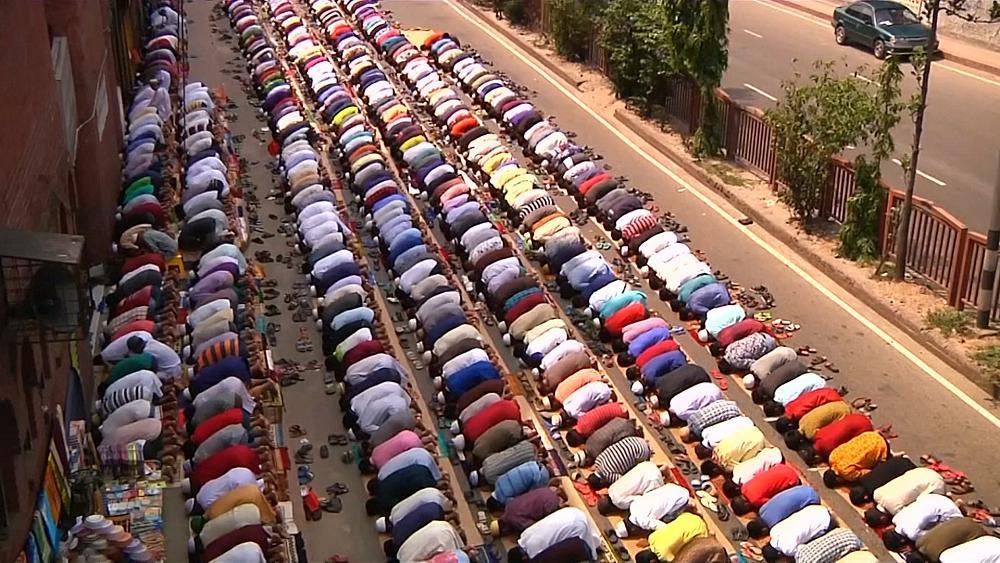 Výroky nejvyšších islámských autorit potvrzují, že je islám ideologií nenávisti a války