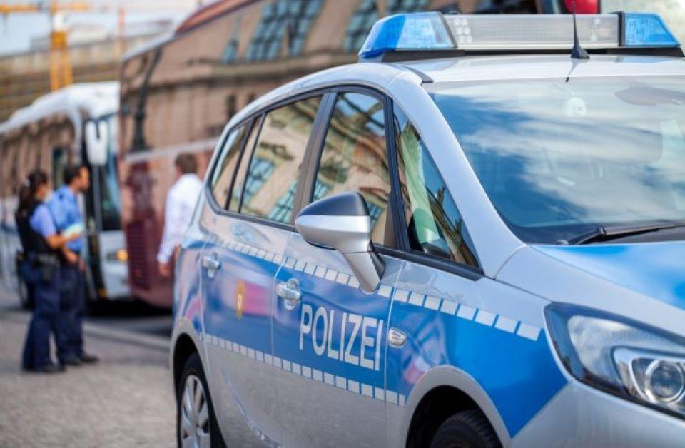 Německo: Dva Severoafričané okradli epileptika při záchvatu