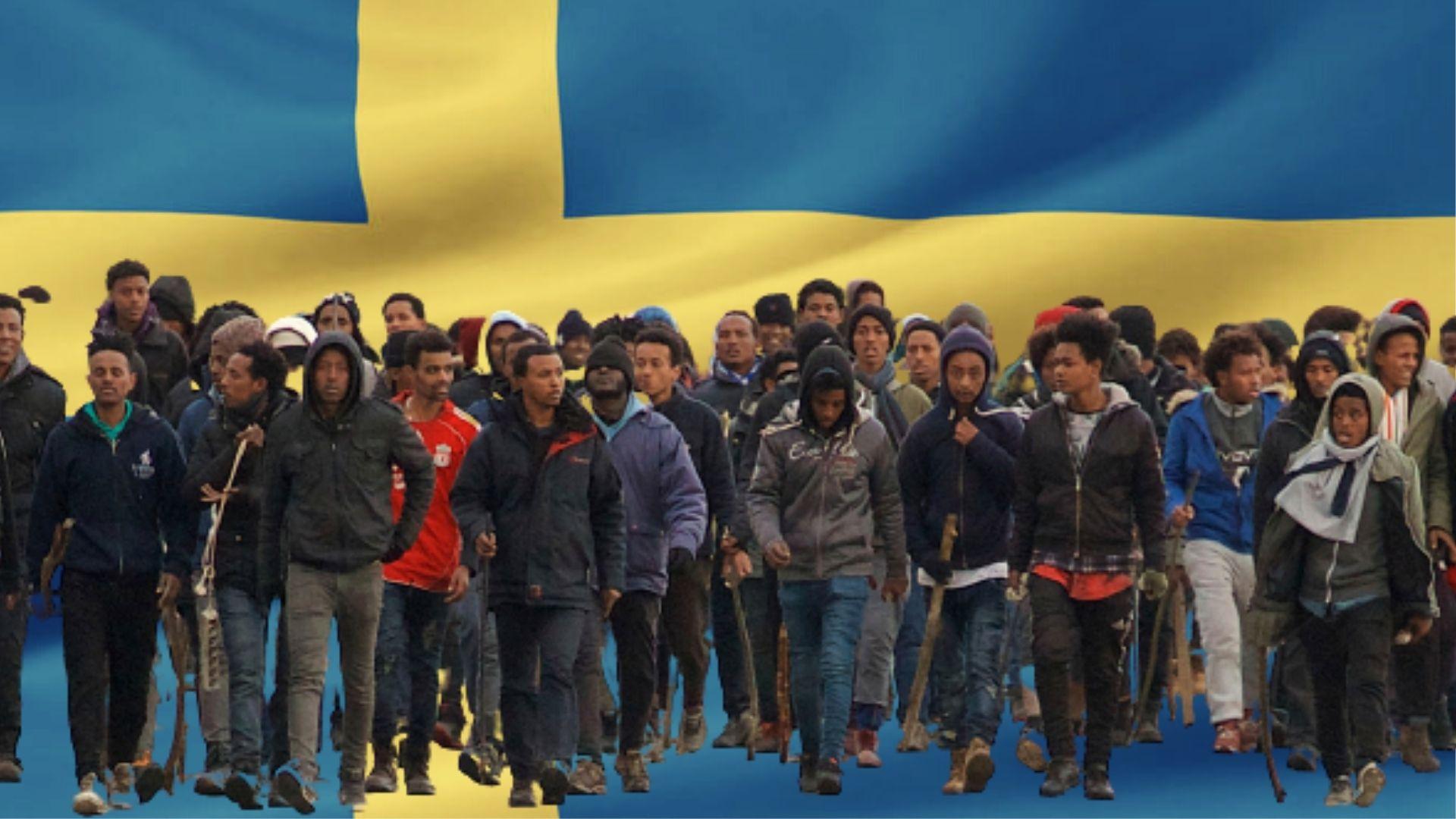 Žadatelé o azyl nepotřebují pro vstup do Švédska negativní test na COVID-19, ostatní cizinci ho mít musí