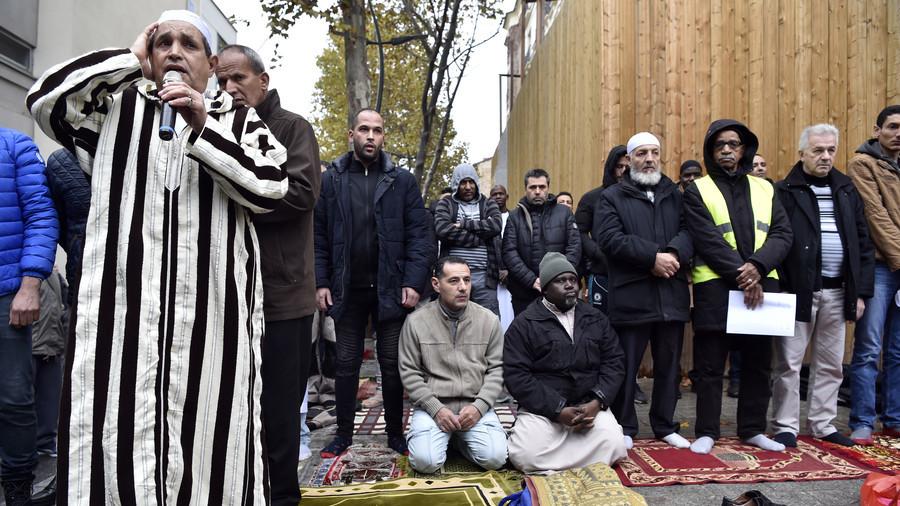 Trappes – pařížské předměstí pod nadvládou práva šaría