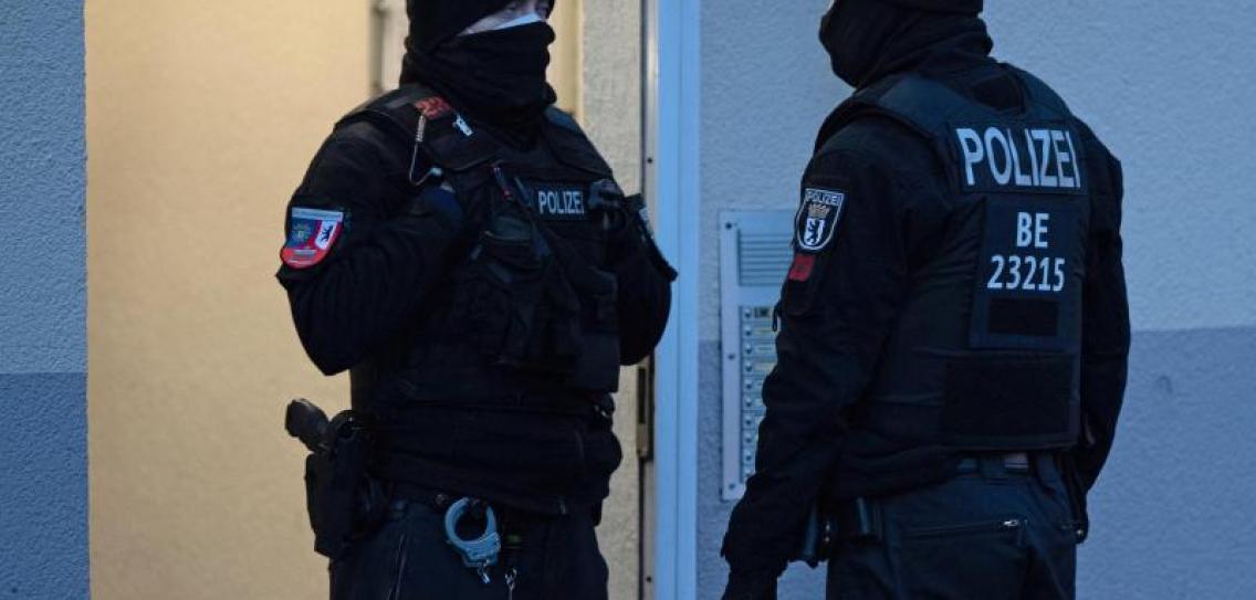V Berlíně zakázali salafistické sdružení, které se chystalo na velkou bitvu