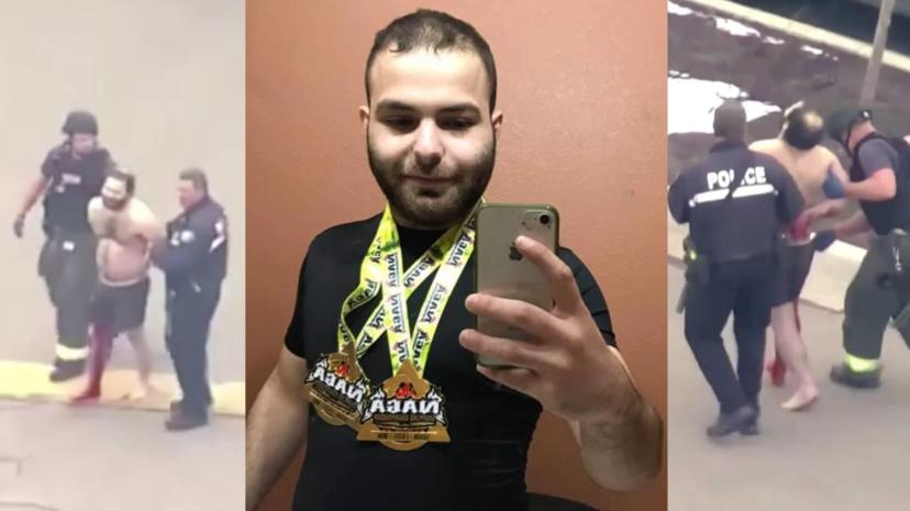 Muslimové oslavují útok v Coloradu, při němž zemřelo 10 káfirů