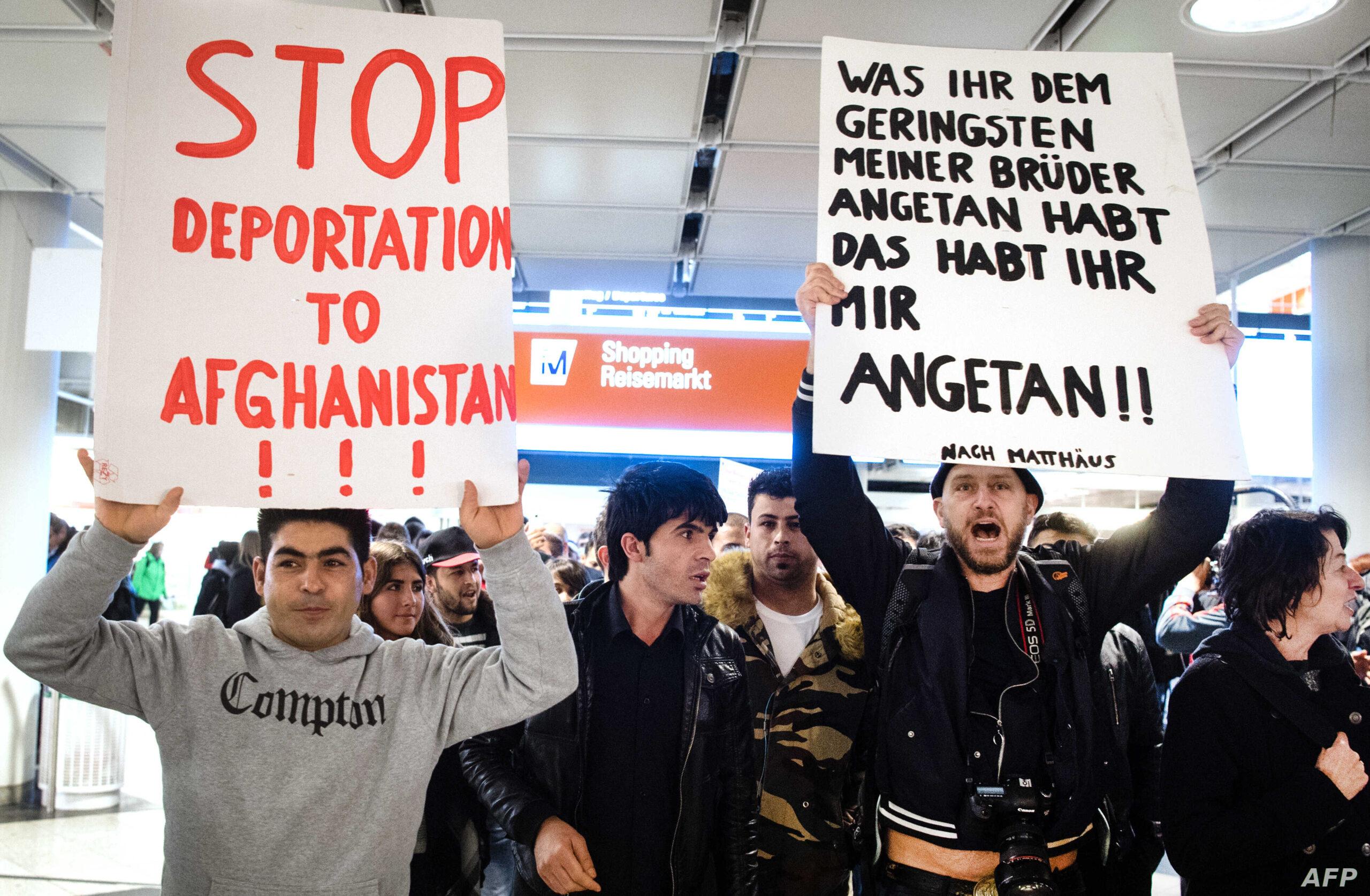 Budete možná překvapeni, jak velké multikulturní obohacení přináší Afghánci Evropě