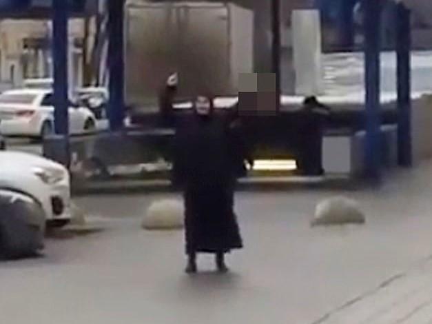 Muslimka, která usekla hlavu 4leté holčičce, bude po 5 letech na psychiatrii na svobodě