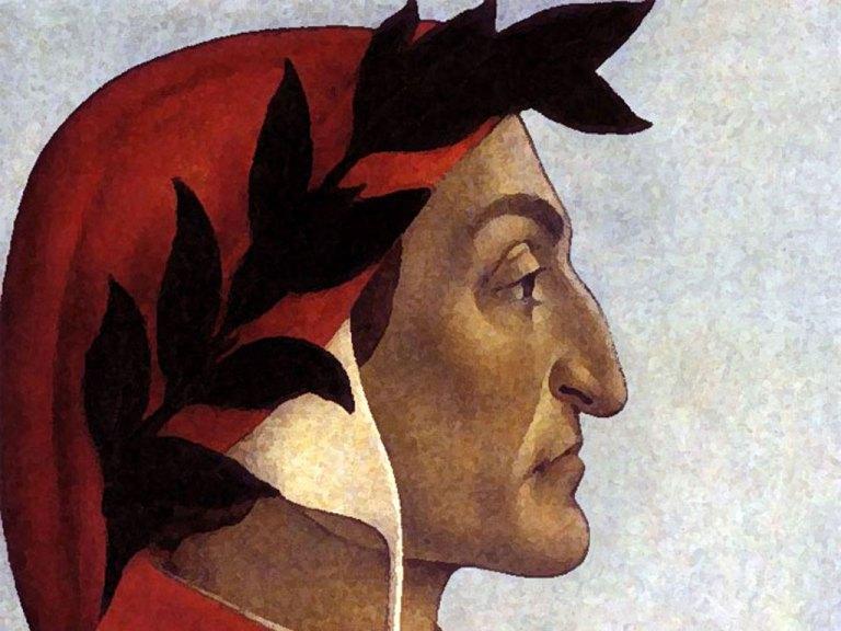 Už i Dante Alighieri je obviňován z islamofobie a homofobie
