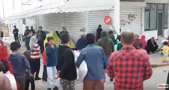 Takto dopadají dobroseři ve službách islamizace Evropy (video)