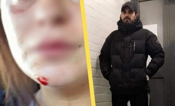 Irácký vetřelec systematicky týral svoji švédskou přítelkyni, nebude deportován