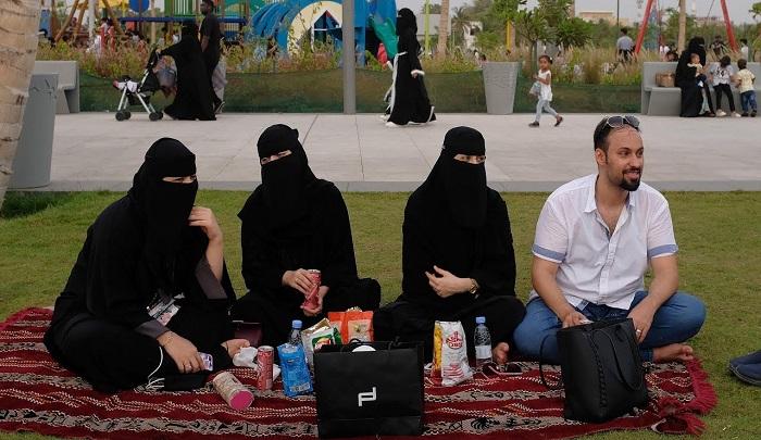 V Egyptě budou ženy nově považovány za právně nezpůsobilé