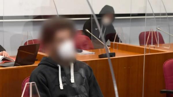 Německo: Dva Maročané umučili muže k smrti