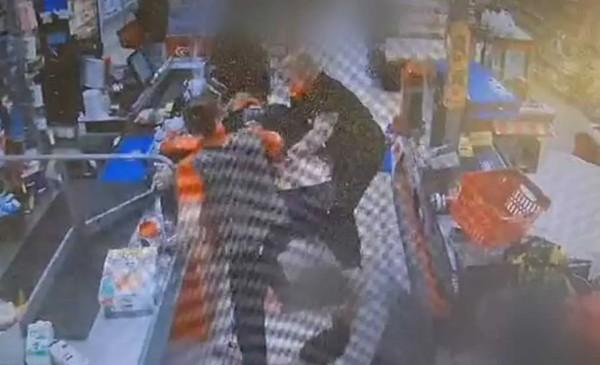 Švédsko: Obchody s potravinami jsou stále častějším terčem zločinců