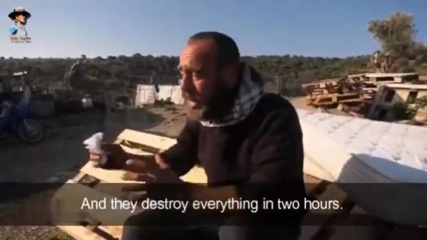 Verbež z tábora na ostrově Lesbos pozabíjela místnímu farmáři zvířata (videa)