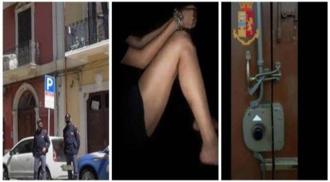 Egypťan uvěznil Italku, uzamčenou doma ji týral a znásilňoval