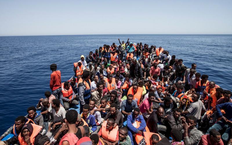 Evropané se už přestávají bránit výměně za Afričany, do deseti let nás možná invazisté přečíslí (videa)