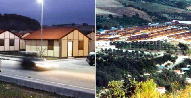 V Itálii byla postavena nová vesnice pro covid pozitivní ilegály