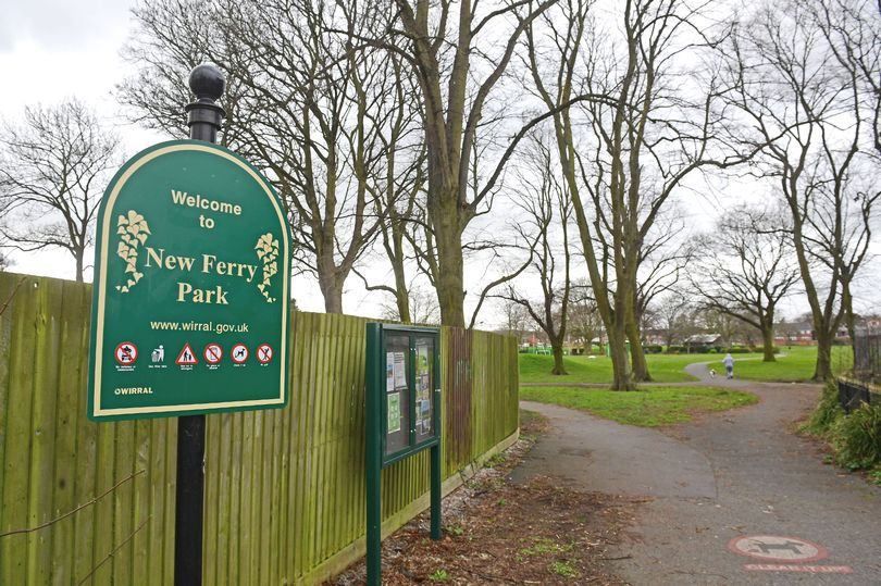 Kdo se pokusil upálit desetiletou dívku v britském parku?