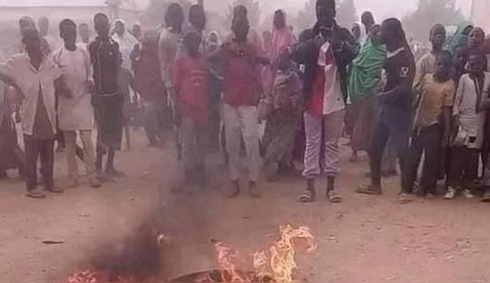 Za urážku Mohameda veřejné upálení. Časem také v Evropě?