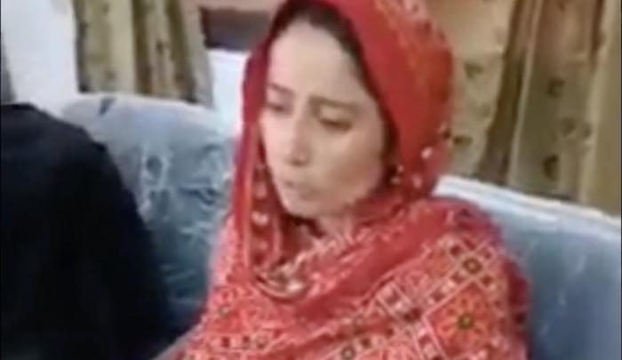 V Pákistánu jsou denně unášeny, znásilňovány a násilně konvertovány a provdány hinduistky a křesťanky, nikdo jim nepomůže (video)