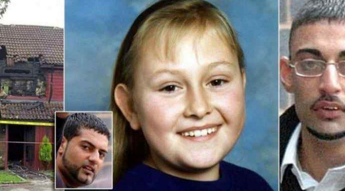 Dvanáctiletá Angličanka otěhotněla poté, co ji hromadně znásilnilo 20 muslimů