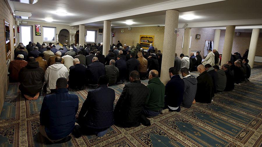 V Belgii značně rostou preference islámské straně, která chce zavést právo šaría