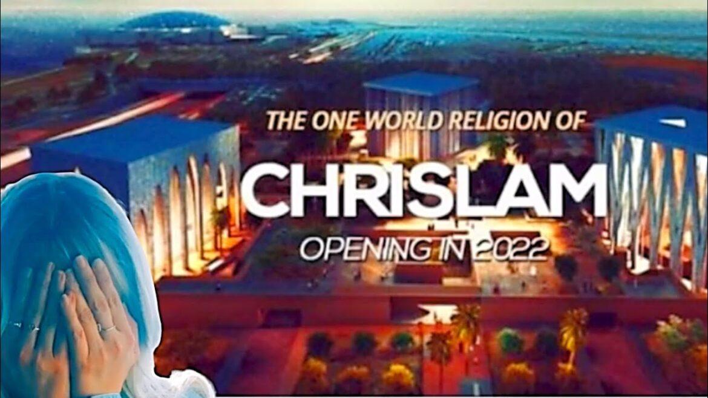 Mají postupně Velikonoce vymizet z našeho povědomí, aby mohla Evropa přejít na Chrislám?