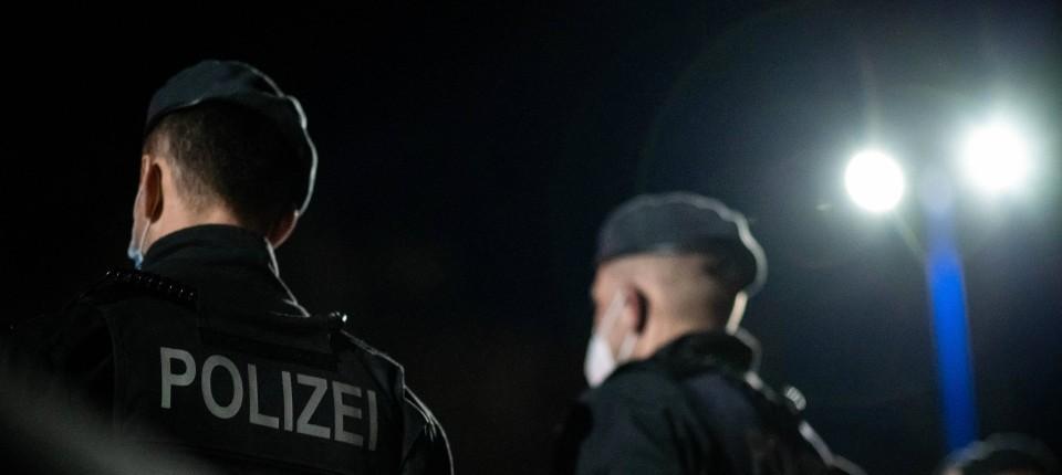 V centru pro azylanty v Giessenu proběhlo za jeden rok 905 policejních operací