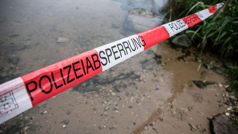 Německo: Muslimka zavraždila svého čtyřletého syna, hodila ho z mostu do řeky