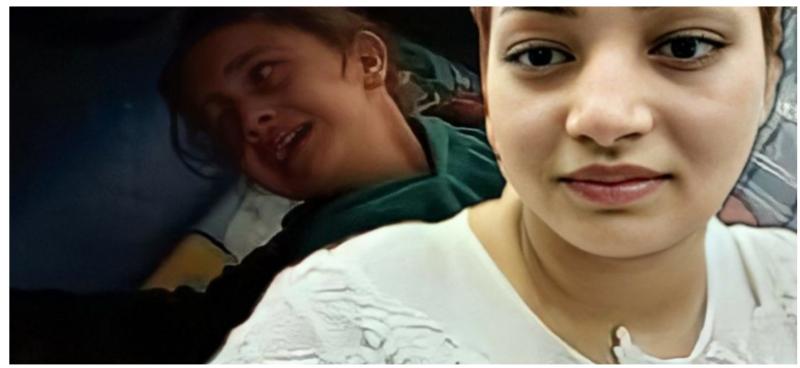 Egyptský muslim rozsekal mačetou křesťanku a její šestileté dítě