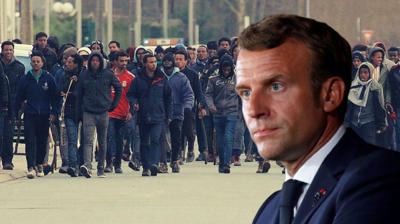 20 generálů varuje Macrona, že Francie směřuje k rasové občanské válce