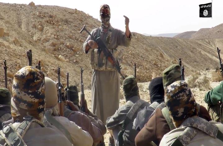 V Egyptě sílí ISIS, v sobotu uspořádali popravy. Kdy dojde na turisty?