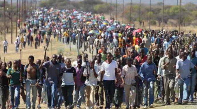 """""""Do Evropy míří rekordní počty Afričanů,"""" varuje Frontex"""