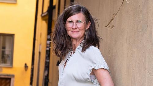 """""""Bílé ženy se musí vystěhovat ze Švédska, aby uvolnily místo barevným ženám"""", říká švédská politička Zelených"""
