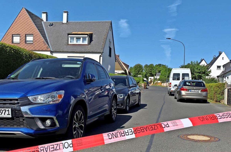 Za brutální vraždu 92leté německé stařenky dostal muslimský vetřelec pouze tříletý trest