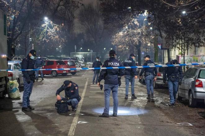 Milán – město, které se změnilo ve výspu afrických drogových dealerů (videa)