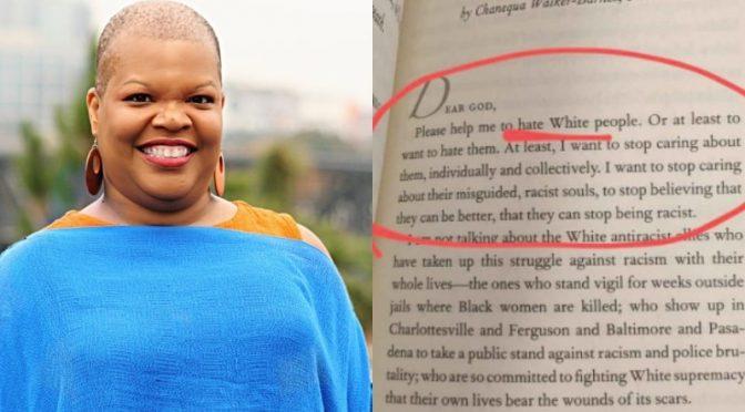 """""""Bože, pomoz mi nenávidět bílé lidi"""", začíná kniha černé americké autorky"""