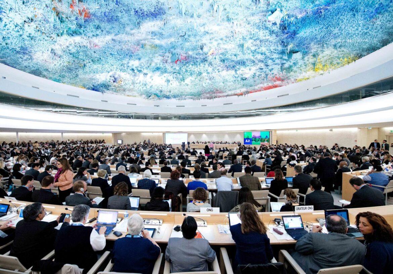 Írán, Egypt, Pákistán či Tunisko – noví členové Komise OSN pro postavení žen
