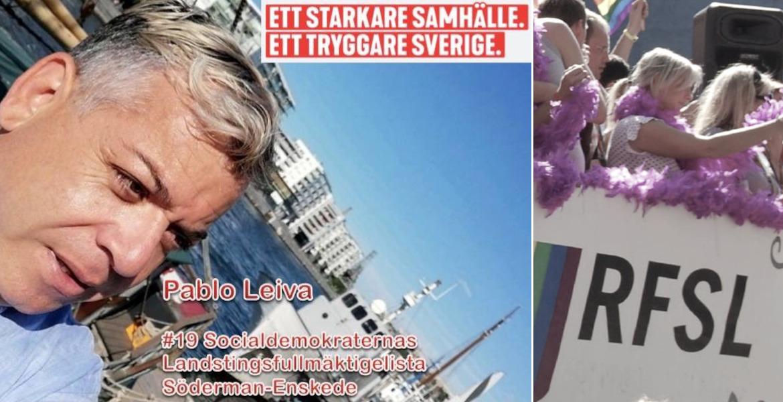 Švédský soud snížil trest LGBTQ aktivistovi, odsouzenému za znásilnění žadatelů o azyl