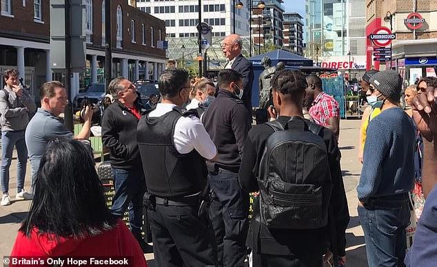 Britský pastor byl uvězněn za údajně homofobní kázání