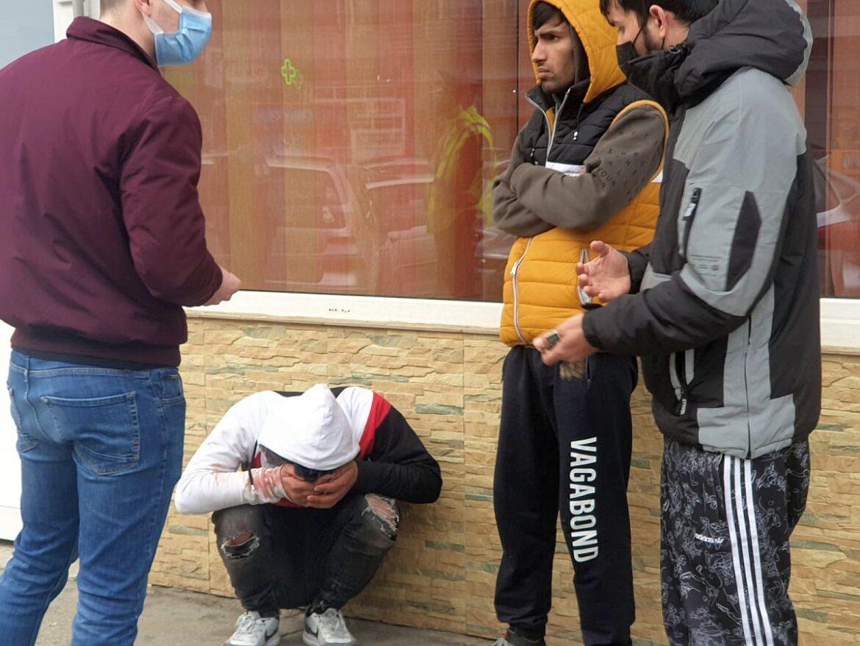 V Rumunsku se mezi sebou pobili na nože Afghánci, jeden zemřel