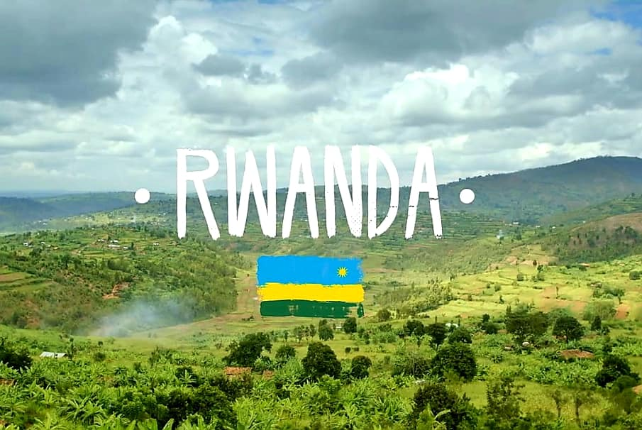 Žadatelé o azyl v Dánsku budou posíláni do Rwandy