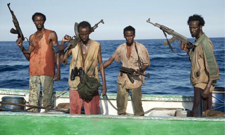Somálští piráti přepadávali lodě, loupili a vraždili, nyní si v klidu žijí v Německu na dávkách